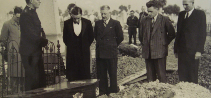 Somerton Man exhumation hoping to solve decades-long mystery