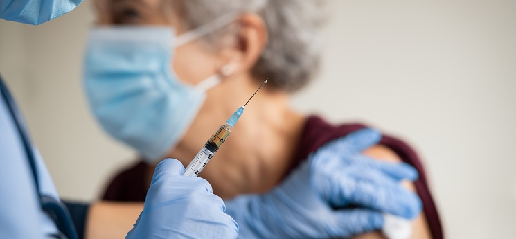The groups most likely to believe vaccine misinformation
