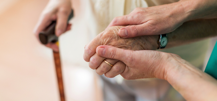 Friday Reflection: The Budget is missing the care in aged care