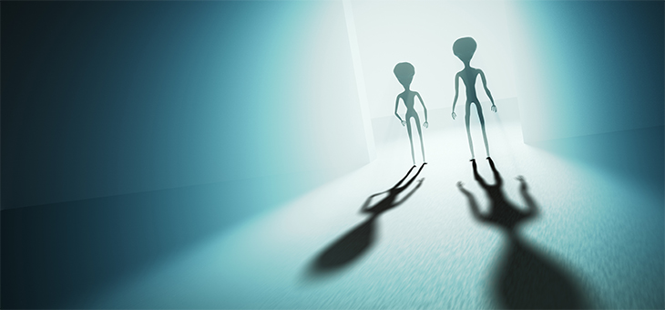 Do aliens exist? Five experts have their say
