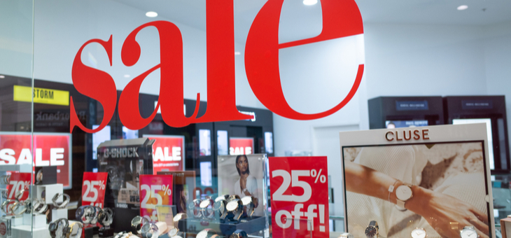 Why you should hold out for end of financial year bargains