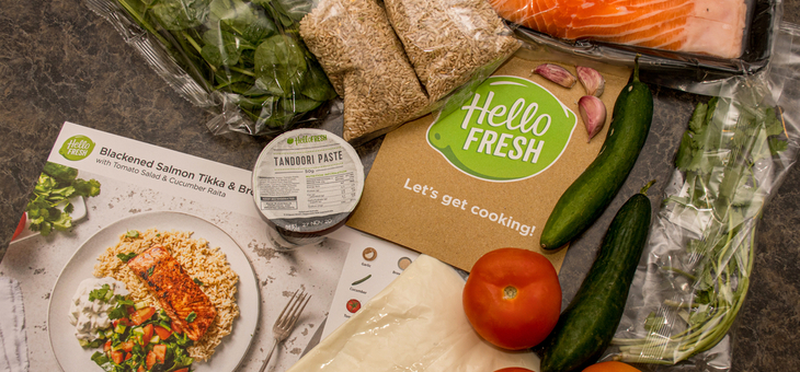 Is outsourcing your shopping and meal planning worth it?