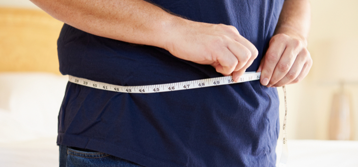 Study finds hearing loss or vision loss linked to weight gain