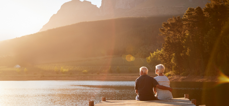 Retirement has changed forever, survey finds