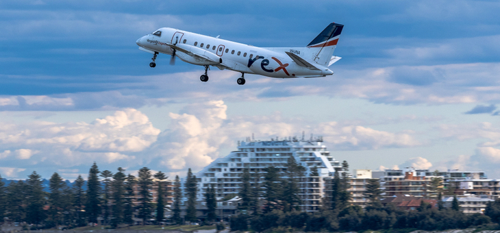 Holiday travel drives domestic airline recovery