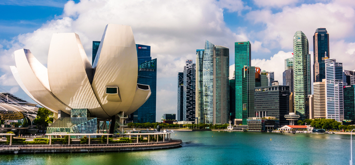 Singapore high on the list for next potential travel bubble