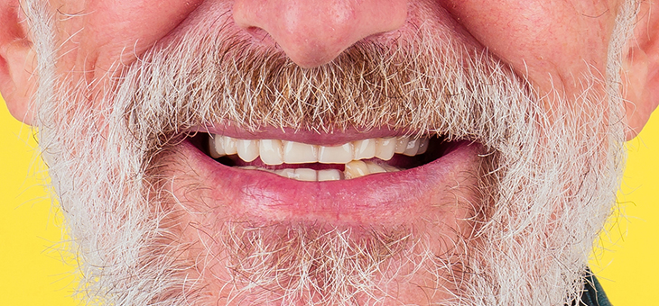 New tool in the fight to stop older adults losing their teeth