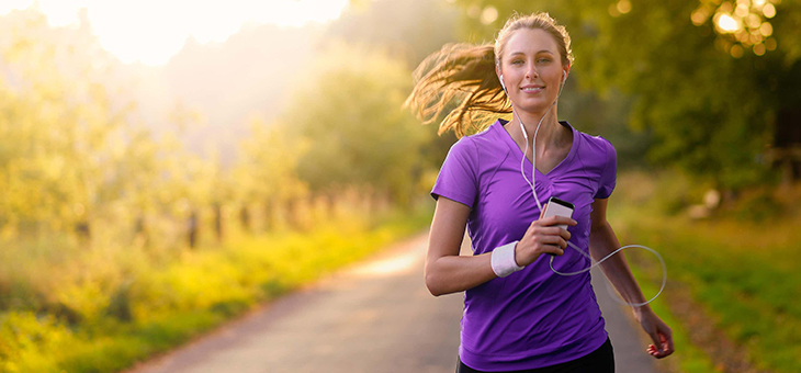 Could exercise boost your creativity?