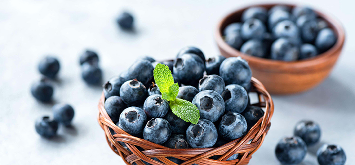 Four of the best superfoods to help reduce inflammation