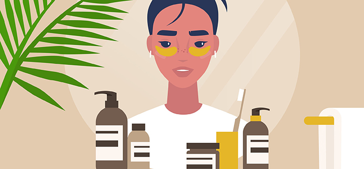 How to switch your skincare routine from summer to winter