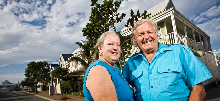 Podcast: How homeowner retirees can boost their lifestyle
