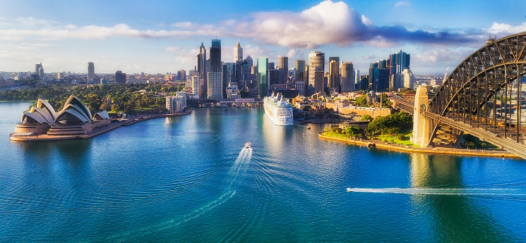 Melbourne and Sydney fall from grace in liveability stakes