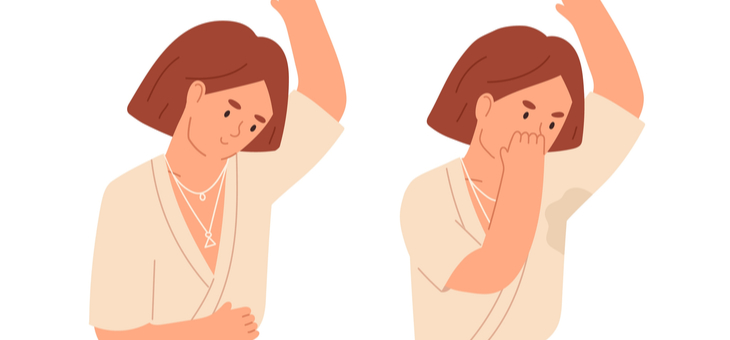 What your body odour says about your health