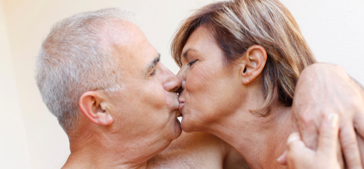 New research dispels sex myths about older people