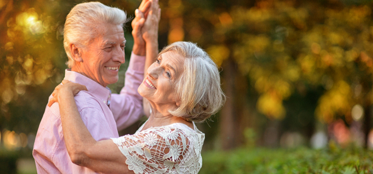 Meaningful activities the key to happy ageing - and a longer life