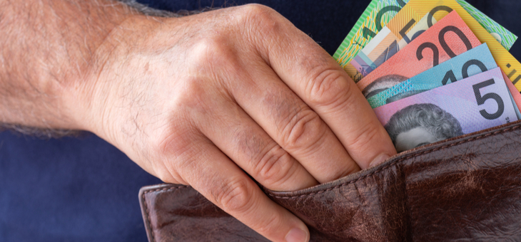 CPI figures could see a big pension increase in September