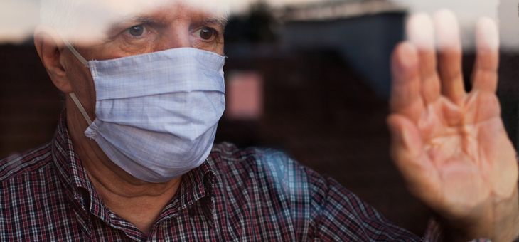 Friday Reflection: How pandemics make us consider our mortality