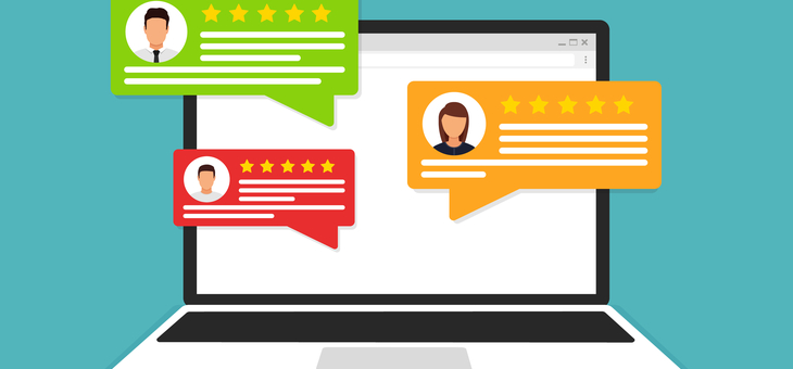 How much can you really trust online reviews?
