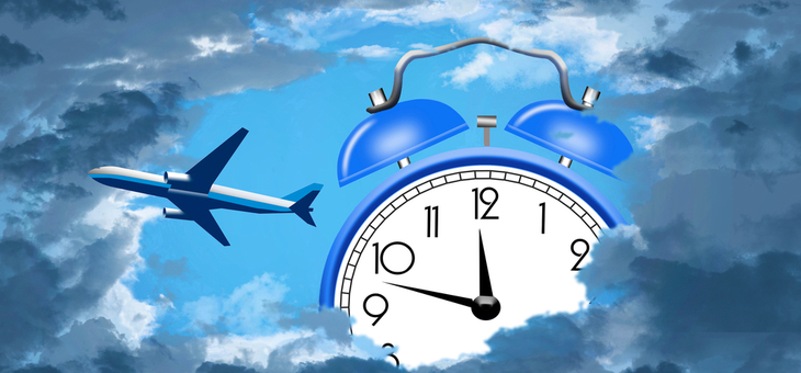Scientists working on an implant to make jet lag history