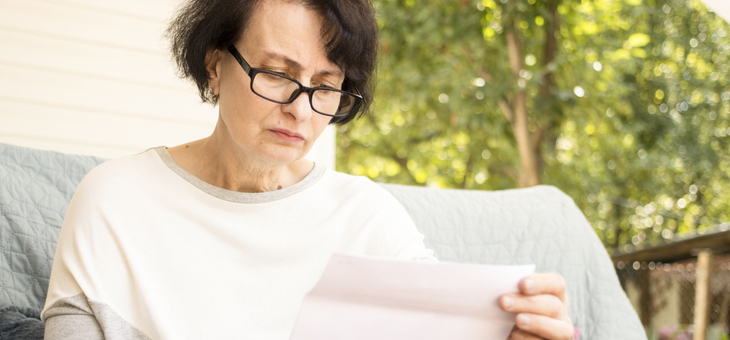 What can you do if you receive a Centrelink debt notice?