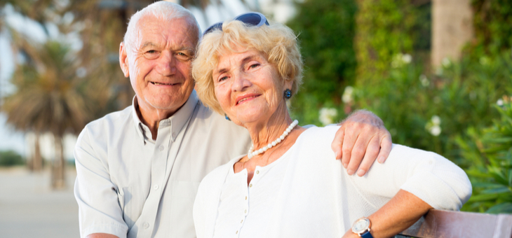 Friday Reflection: Superannuation in your later years