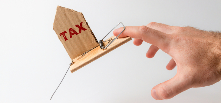 ATO reveals common tax traps that could lead to an audit