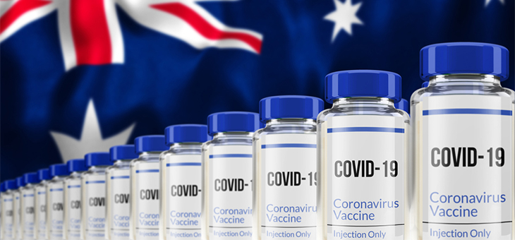 Australia's vaccination plan is too late and a masterclass in jargon