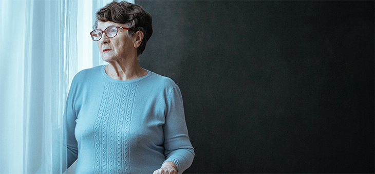 What older Australians want you to know about loneliness