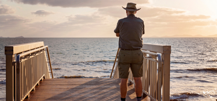 Retiree concessions under the microscope in OECD report