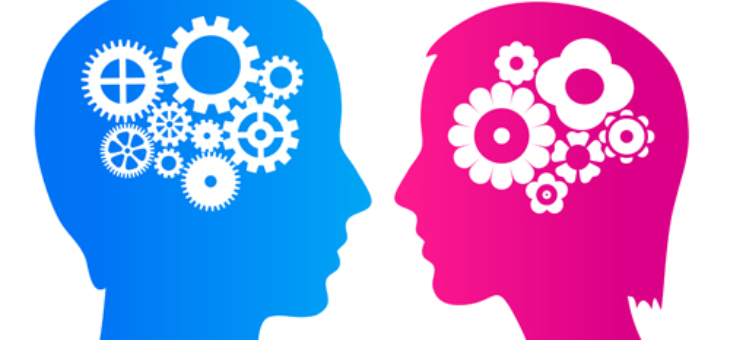 Revealed: Men and women do think and act differently