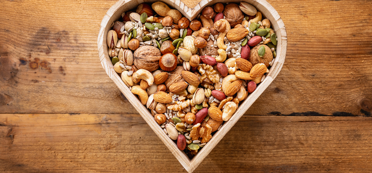 Which nut is best for your heart?