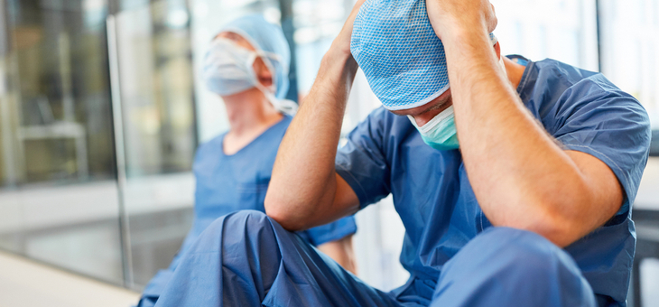 Cycle of crisis: Doctors issue dire warning on plans to open up