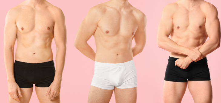Men's underwear sales can tell us a lot about the economy