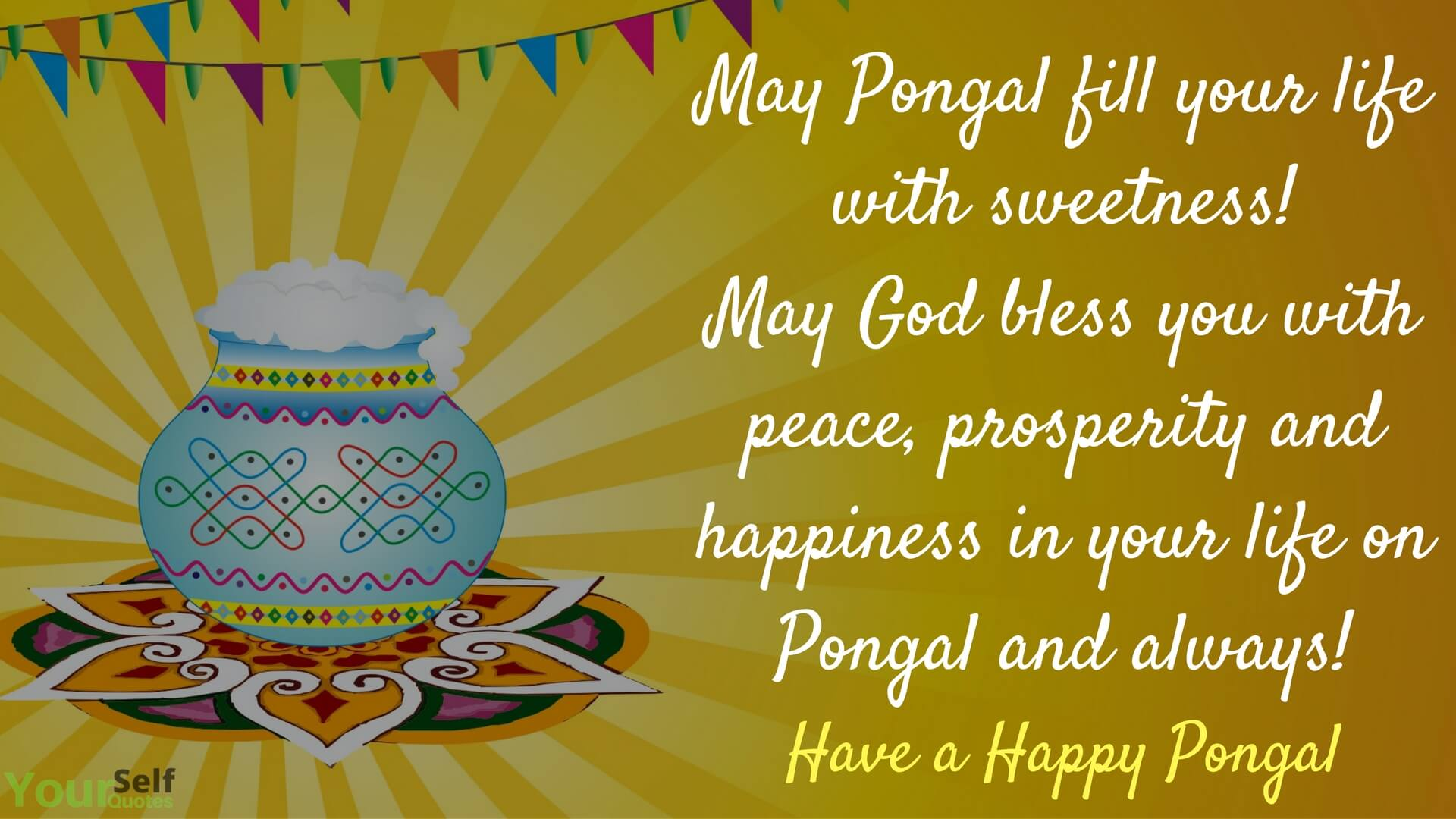 Pongal Quotes 2