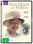 our queen at 90 dvd