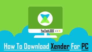 xender-for-pc