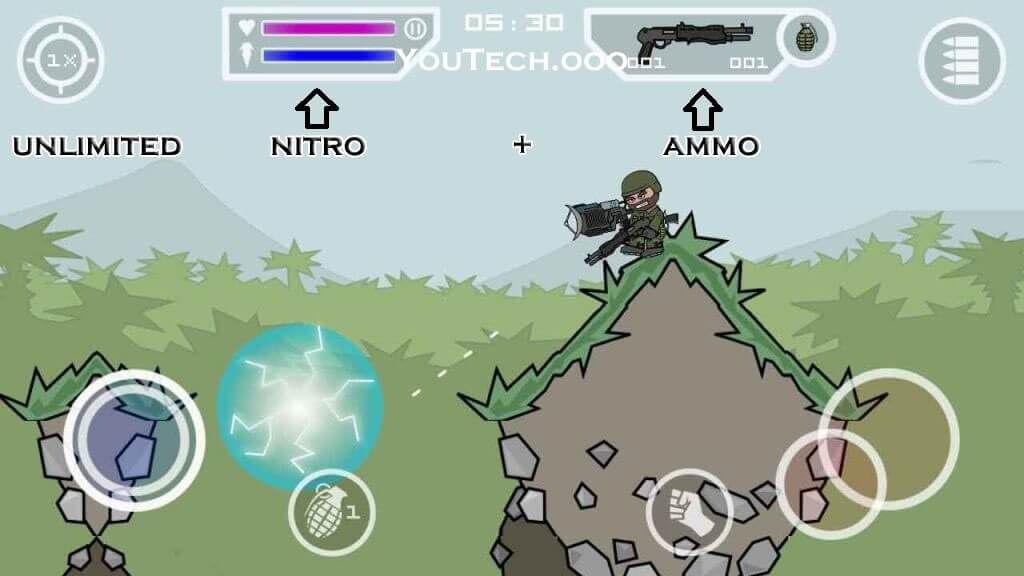 unlimited-ammo-and-nitro