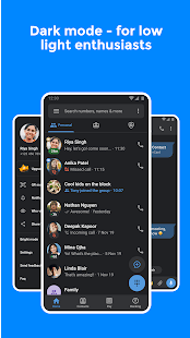 truecaller-dark-mode