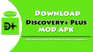 Download discovery plus mod apk