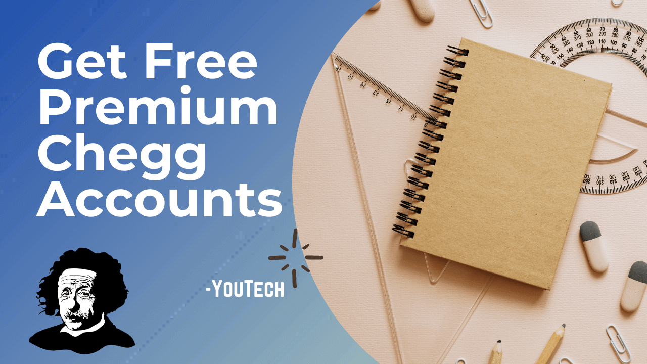 Free Chegg Accounts
